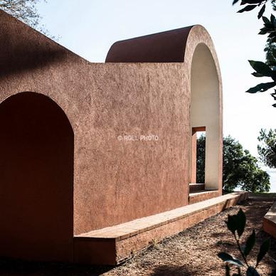 Chapel by Eva Prats & Ricardo Flores