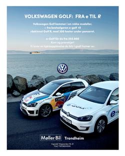 AD VW Golf