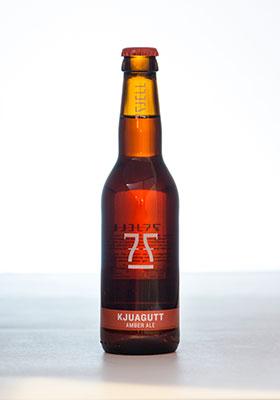 Beer Kjuagut