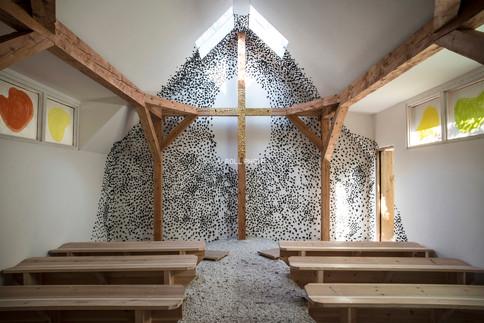 Chapel by Terunobu Fujimori