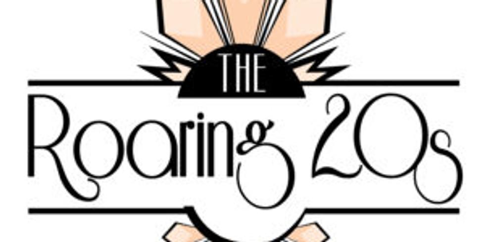 ECHO Prom 2020: The Roaring 20's (1)