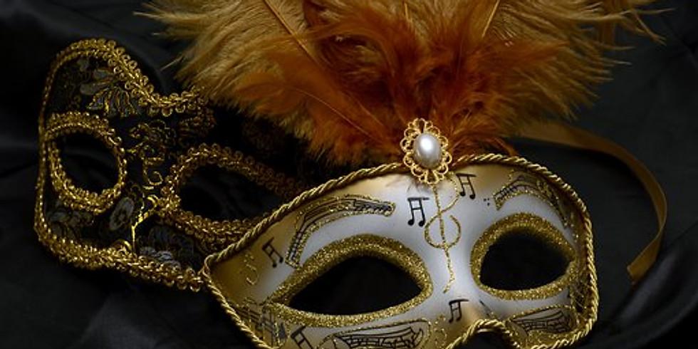 ECHO Jr. High-Sr. High Prom Masquerade
