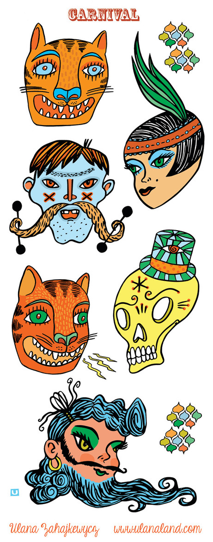 Carnival Stickers.jpg