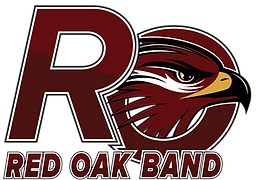 Red Oak Band Logo.png