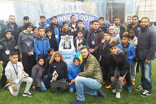 Alum Rock Football has planned 3 amazing trips for the children that attend the academy regularly th