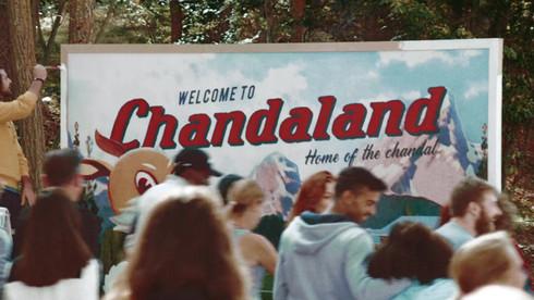 CHANDALAND