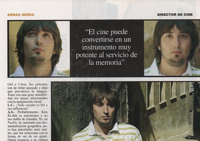 Brisas - 3/7/2010 (III)