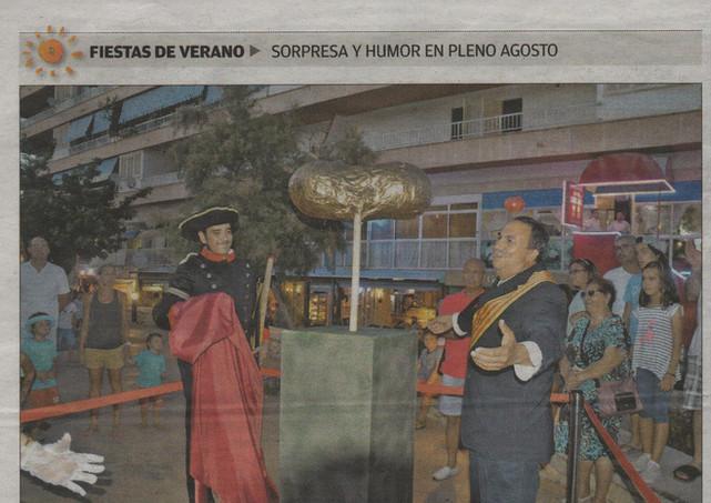 Diario de Mallorca - 11/8/2015