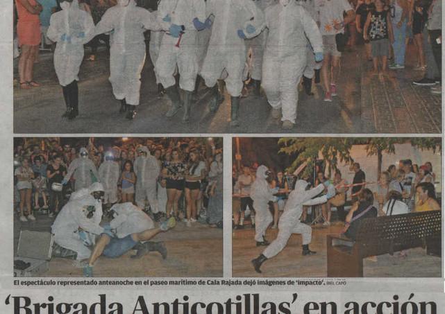 Diario de Mallorca - 11/8/2016