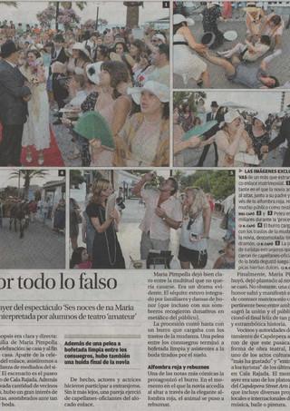 Diario de Mallorca - 24/7/2013