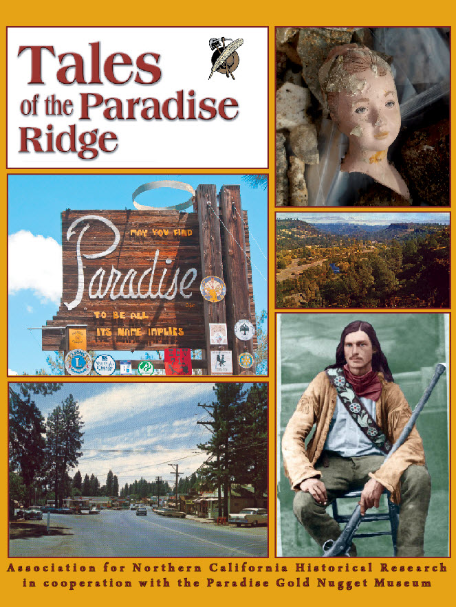 Tales of the Paradise Ridge