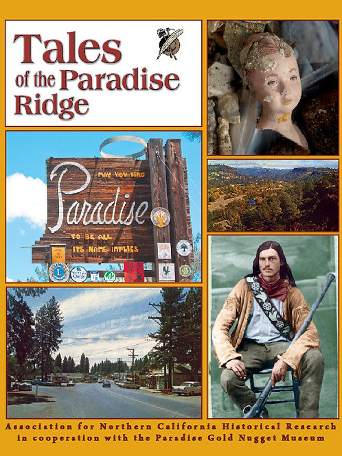 Tales from the Paradise Ridge