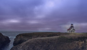 Lighthouse Point Cabrillo