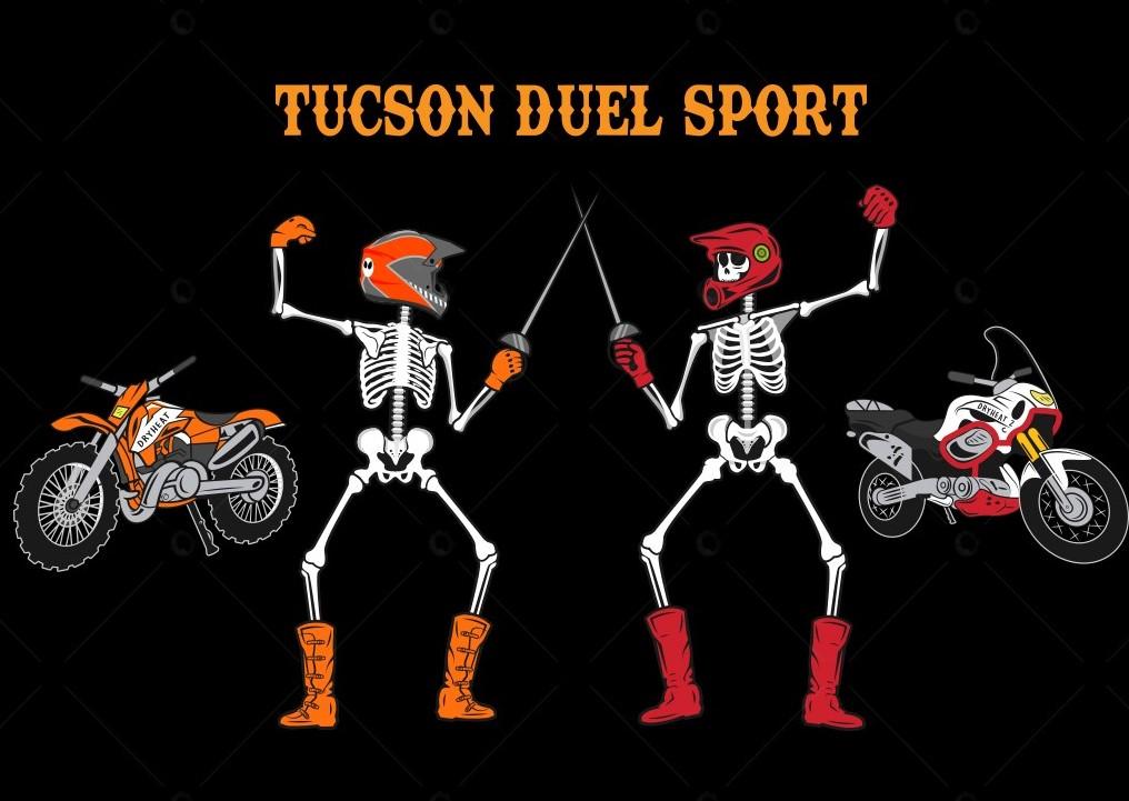 Tucson Duel Sport r5
