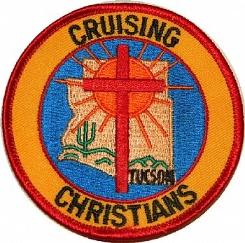 CRUISING CHRISTIANS