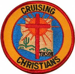 CRUISING CHRISTIANS