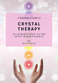 Introduction to the Seven Major Chakras.