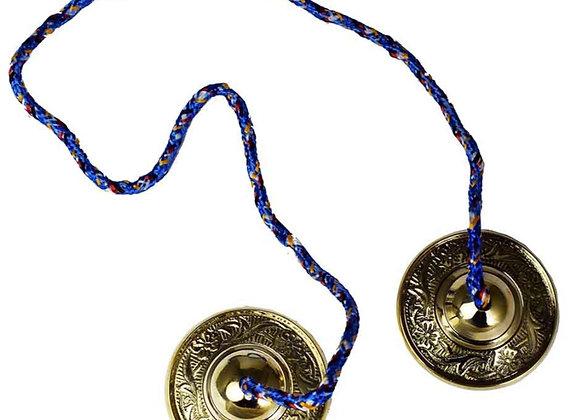 Majira (Ting Sha) Bells