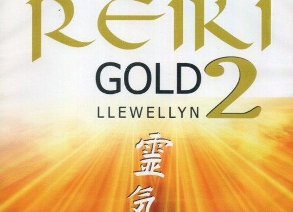 Reiki Gold 2