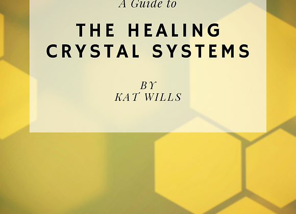The Healing Crystal Systems