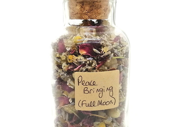 Peace Bringing Incense Blend