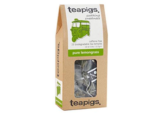 Lemongrass - Teapigs (15's)