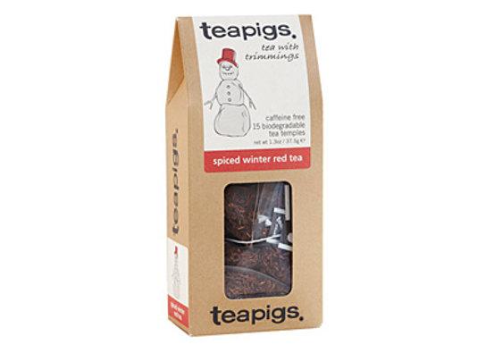 Spiced Winter Red Tea - Teapigs (15's)