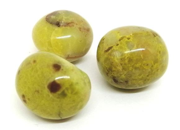 Opal - Green