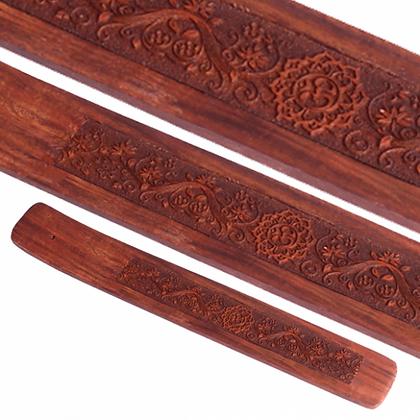 Om Incense Stick Holder Burner