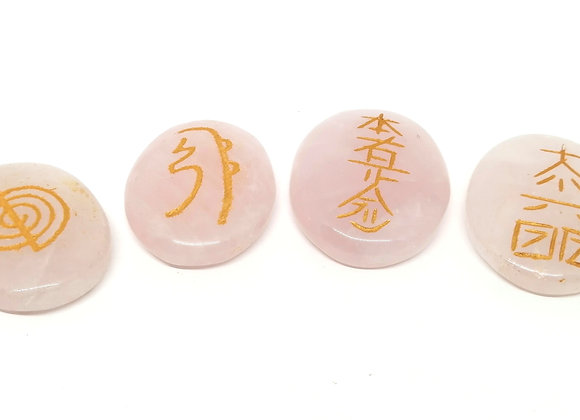 Gemstone Reiki Stones