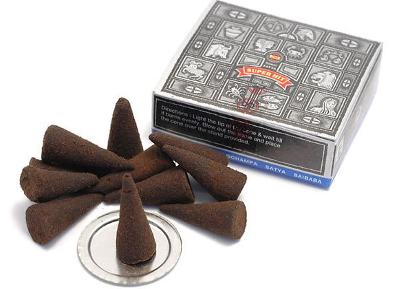 Super Hit Dhoop Cones