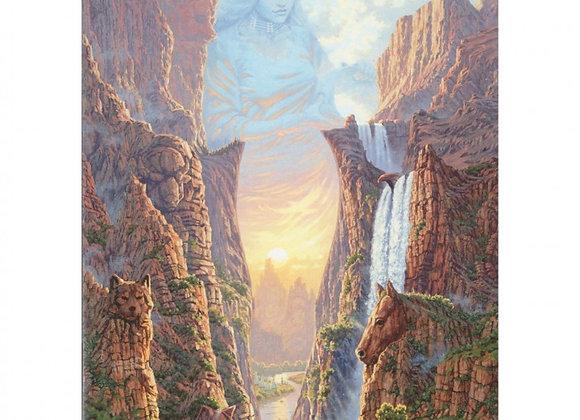 Mystic Passage