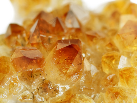 Is your citrine fake?