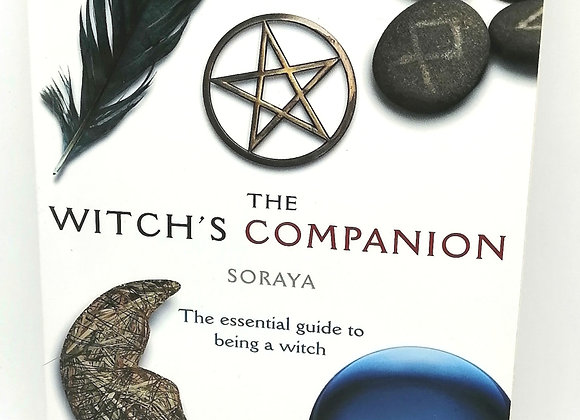 The Witch's Companion