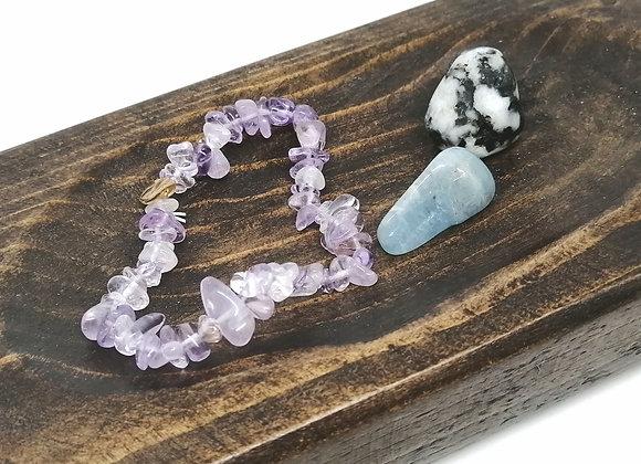 Hormone Balance Crystal Set