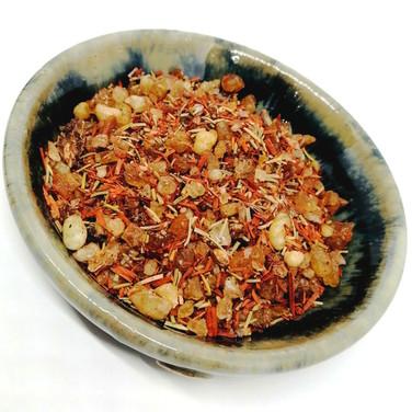 Magickal Incense Blends