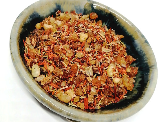 House Cleansing Incense Blend