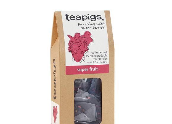 Super Fruit - Teapigs (15's)