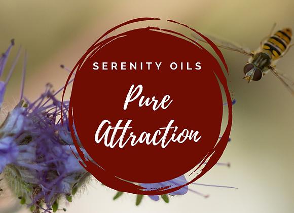 Pure Attraction Oil