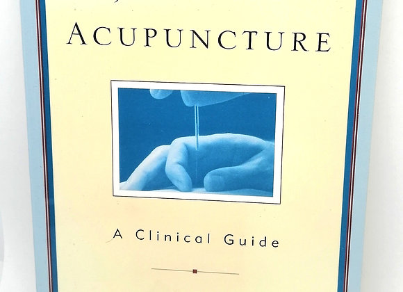 Japanese Acupuncture