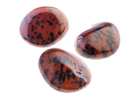 Mahogany Obsidian