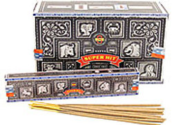Super Hit Nag Champa Incense Sticks