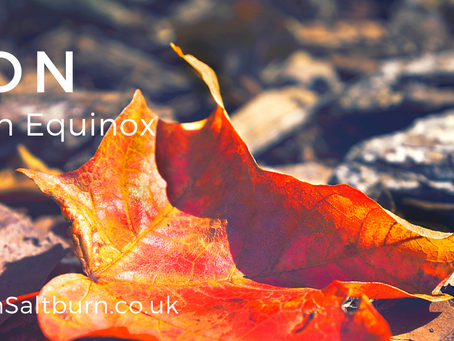 How will you be celebrating Mabon?