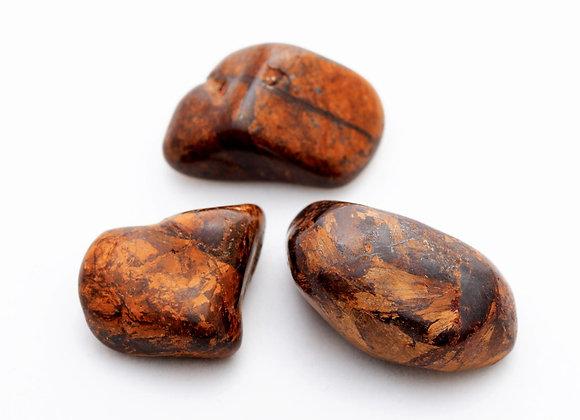 Bronzite