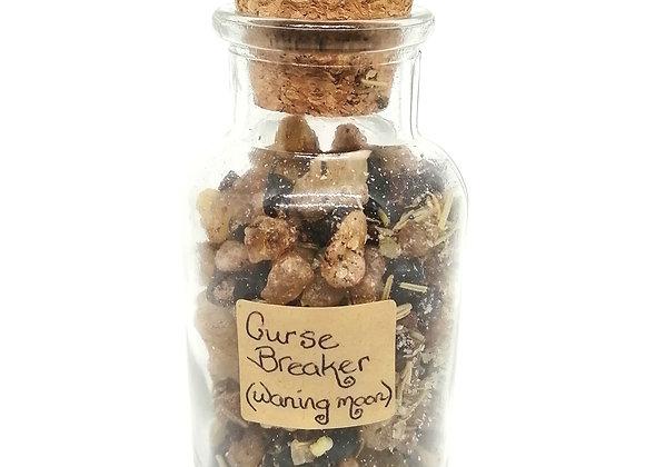 Curse Breaker Incense Blend