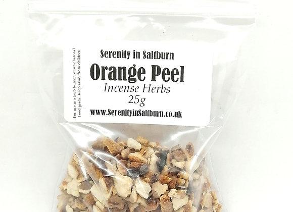 Orange Peel (Coarse Cut)