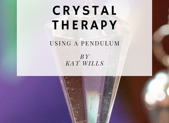 Introduction to Crystal Therapy - Using a Pendulum