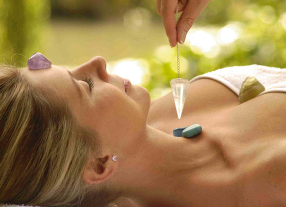 Crystal Therapy (60) Gift Certificate