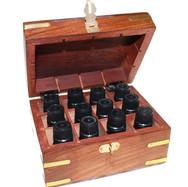 Oil Storage Boxes