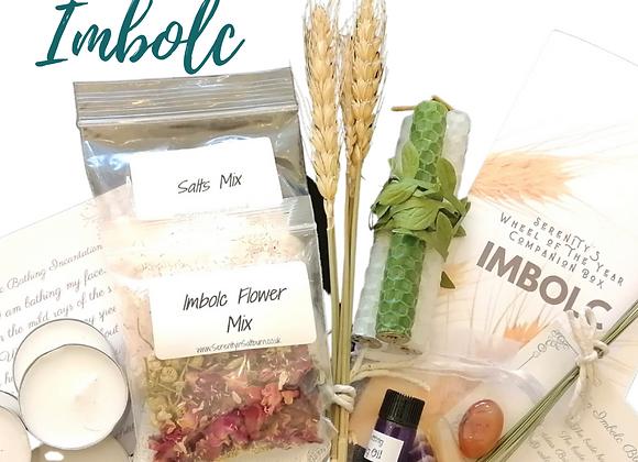 Imbolc Celebration Box